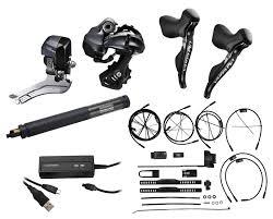 shimano ultegra di2 wiring diagram shimano di2 adjustment and setup