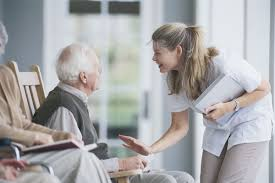 your guide to residential aged care aged care online
