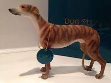 greyhound ornament ebay