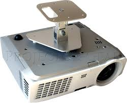 dell home theater projector amazon com projector gear projector ceiling mount for dell 4320
