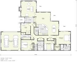 long house plans nz house plans
