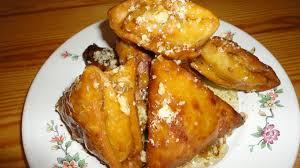 bonoise cuisine samsa traditionnelle aux noix cuisine bônoise cuisine de zika