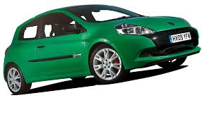 renault green icon buyer renault clio rs 200 car december 2015 by car magazine