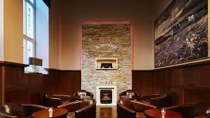 bowmore cigar lounge at the harry u0027s new york bar