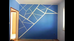 bedroom wall patterns painting wall designs photos amazing unique shaped home design