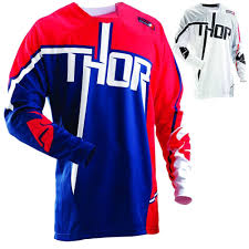 thor motocross gear thor core anthem motocross jersey