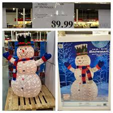 Kirkland Christmas Outdoor Decorations by Costco Christmas Decorations Christmas Lights Decoration