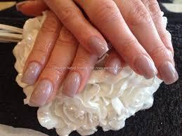 eye candy nails u0026 training acrylic nails with autograph ibd gel