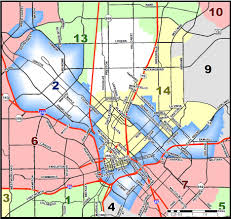 Haskell Map Dallas Zoning Map Jpg