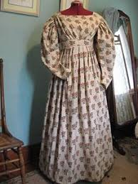 historical pattern review period pattern class 1830s plus bonus historical reproduction blog