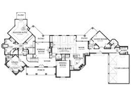 plans for million dollar homes home deco plans