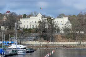 italienska ambassaden stockholm sweden the italian embassy as