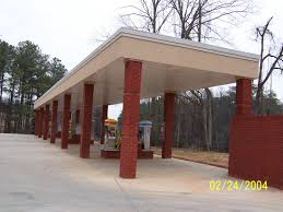 Canopy Car Wash by Shady Vent Canopies In Powder Springs Ga