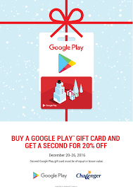 purchase play gift card challenger technologies limited