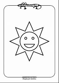 remarkable simple shapes coloring pages with simple coloring pages