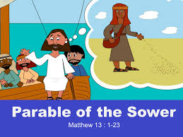 parable of the sower i can read bible