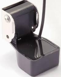 humminbird 7100021 model shs 7w transom mount transducer designed