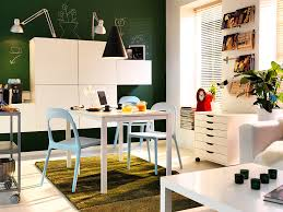 apartment modern ikea small apartment dining room decoration