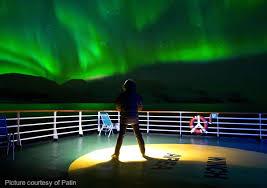 northern lights cruise 2018 hurtigruten northern lights cruises coastal cruises