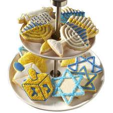 celebrate it cookie cutters 20 best cookies hanukkah images on hannukah happy