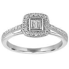 Jcpenney Wedding Rings by Baguette Rings Diamond Jewelry For Jewelry U0026 Watches Jcpenney