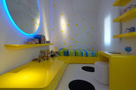 Black And Yellow Bathroom Ideas Yellow Room Interior Inspiration 55 Rooms For Your Viewing Pleasure