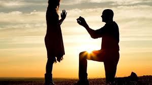declaration de mariage demande en mariage conseils et témoignages l express styles