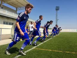 academy training programs esoccer