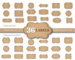 best photos of template of labels free label template free