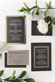 see it hold it love it wedding invitation sample kits u2014 the