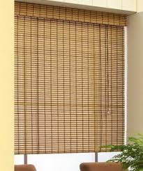 Rica Blinds Bamboo Blinds Manufacturers Bamboo Window Blinds Suppliers In Pune