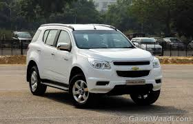 jeep chevrolet chevrolet trailblazer price reduced by a whopping rs 3 04 lakh