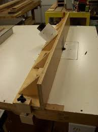 diy router table fence router table fence ideas by roger lumberjocks com woodworking