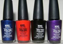 deez nailz new n y c polish u0027s u0026 wet n u0027 wild u0026 other goodies
