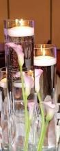 Cylinder Vase Centerpiece by Floating Candle Cylinders U2013 Eatatjacknjills Com
