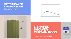 L Shape Curtain Rod L Shaped Shower Curtain Rods Best Shower Curtain Rods Selection