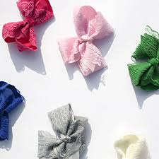 big hair bows 12 pack baby big hair bows alligator princess dress