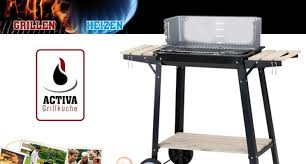 grillküche activa grillküche confirmed participation at mitex barbecue moscow