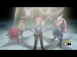 pokemon theme songs xy pokémon season 19 xy and z theme song english youtube
