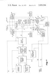patent us3920204 rejected take off rto control for automatic