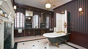 clawfoot tub bathroom design clawfoot tub bathroom designs 27 beautiful bathrooms with clawfoot