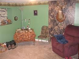 camo bedroom wallpaper home design