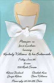 image result for bridesmaids luncheon invitations bridesmaids