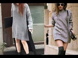 cute dresses for women 20 style tips on how to wear a sweater