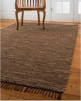 5 X 8 Rug Pad Spectacular Deal On Natural Area Rugs Hand Woven Brilliance Jute