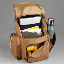 Backpack Storage by Fire Hose U0026 Leather Backpack Duluth Trading