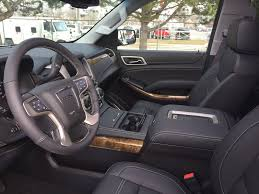 new 2017 gmc yukon xl 4wd 4dr denali 4 door sport utility in