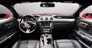 2013 Ford Mustang Interior First Look 2015 Ford Mustang 2015 Ford Mustang Interior