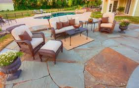 How Much Should A Patio Cost Value Vs Cost To Install A Paver Or Natural Stone Patio In
