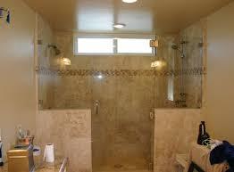 shower framed glass shower door modern glass shower door knobs